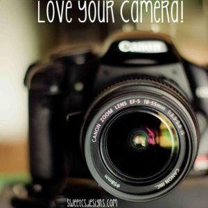 Love Your Camera- I need YOUR help!