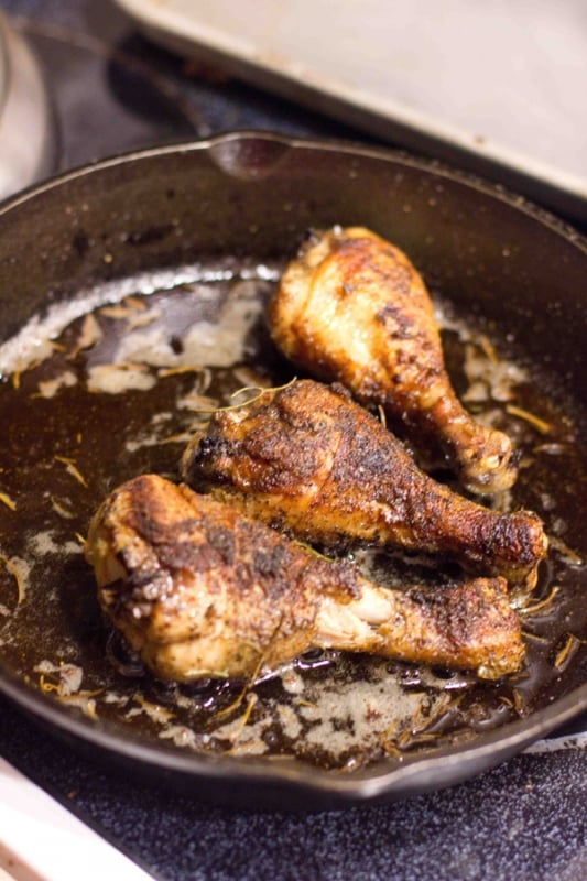 How Long To Cook Chicken Legs At 350