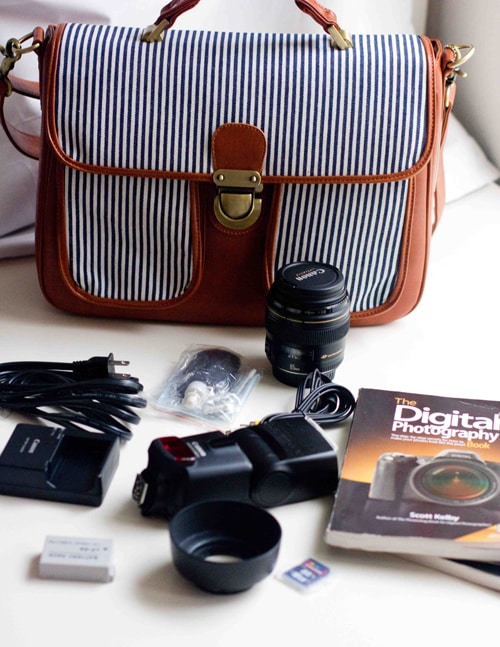 win a jo totes bag! stylish and fits all your most needed gear.