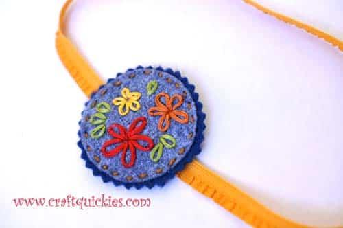 Romantic-Stitched-Wool-Felt-Headband15