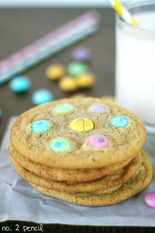 easter-mandm-cookies1
