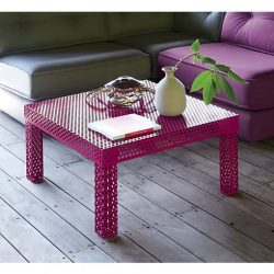 rouge-coffee-table