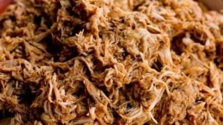 Sugar Free Sweet Pork Recipe