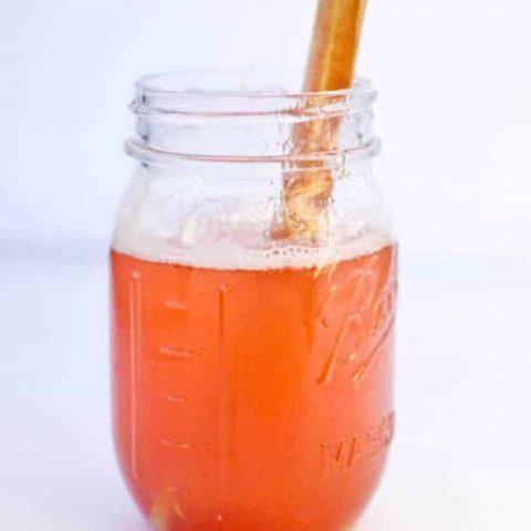Rhubarb Moonshine - Sweet Cs Designs