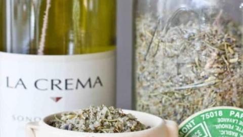 Herbs de Provence Salt