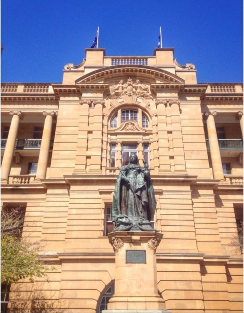 Treasury Hotel - Brisbane