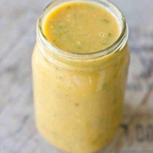 Homemade Condensed Cream of Asparagus Soup