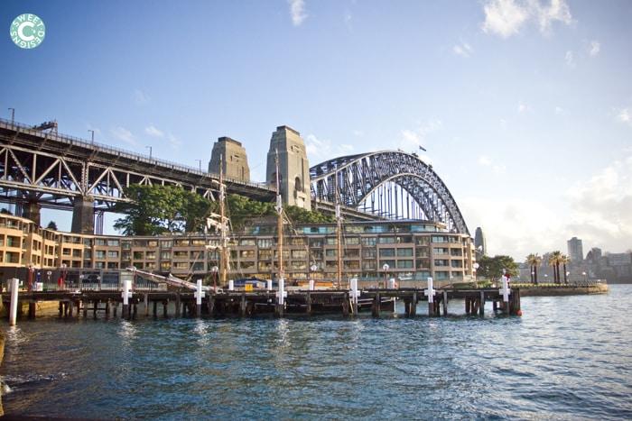 Hyatt Regency, Sydney Harbour