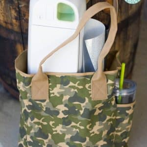 Tote it all in Style with Joanns