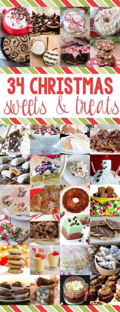 34 Christmas Treats & Sweets-2