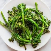 10 Minute Broccolini