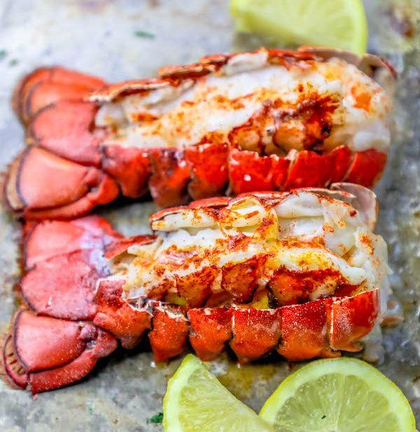 Lobstertail