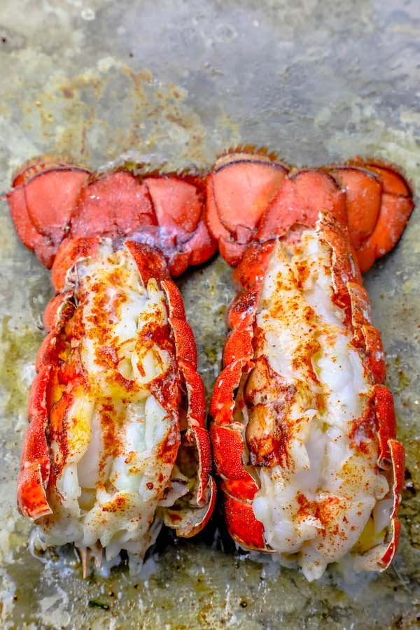 fancy lobster recipes - 600×900