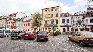 Touring Kazimierz - Krakow's Jewish District