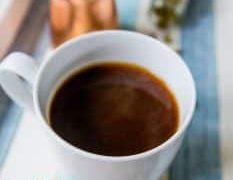 Israeli Cardamom Coffee
