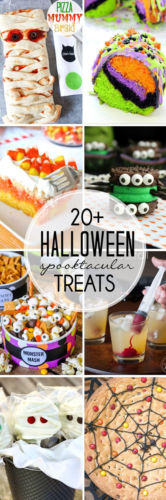 Halloween---pinterest