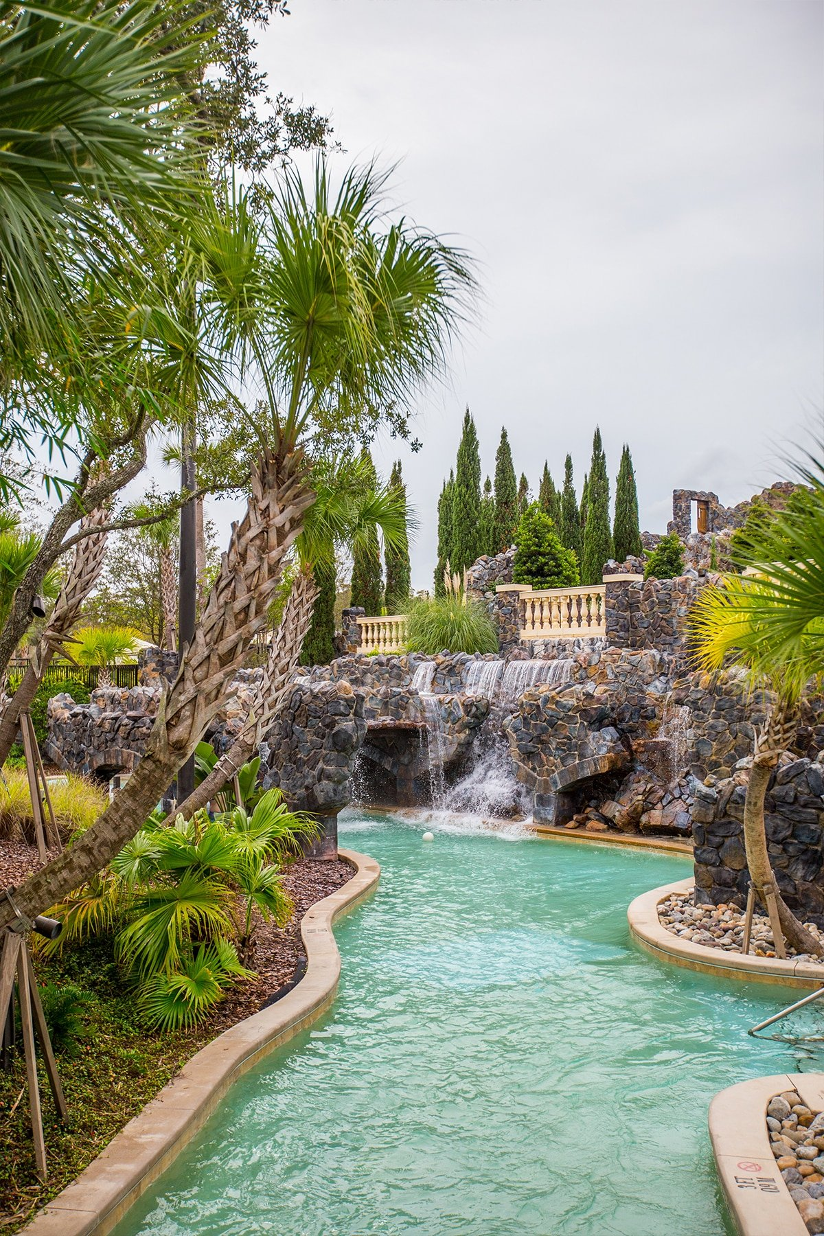 The Four Seasons Orlando At Disney World