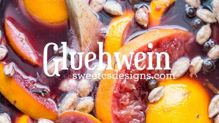 Traditional Gluehwein