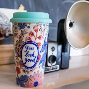 February Favorites Coffee Mug