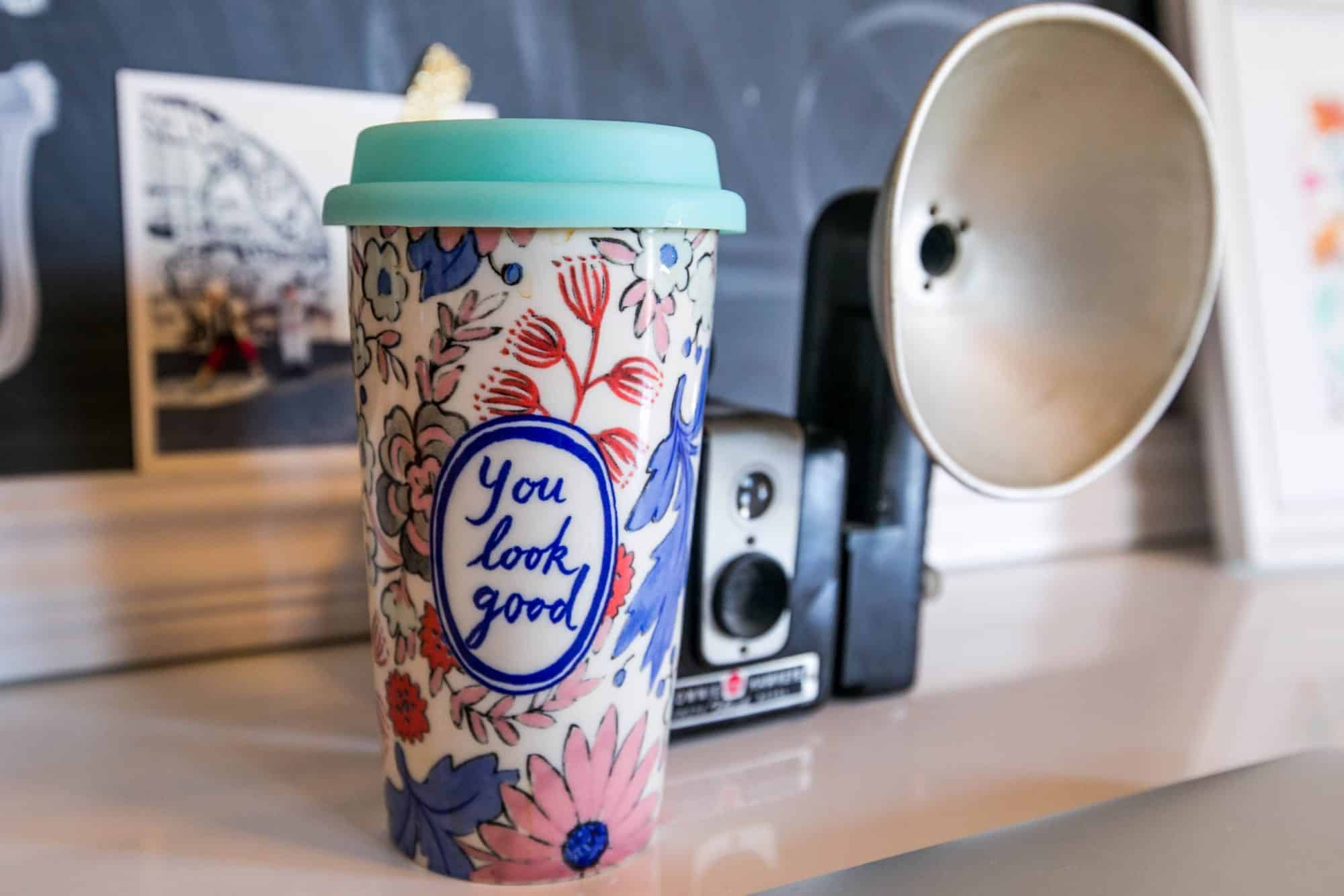 February Favorites Coffee Mug