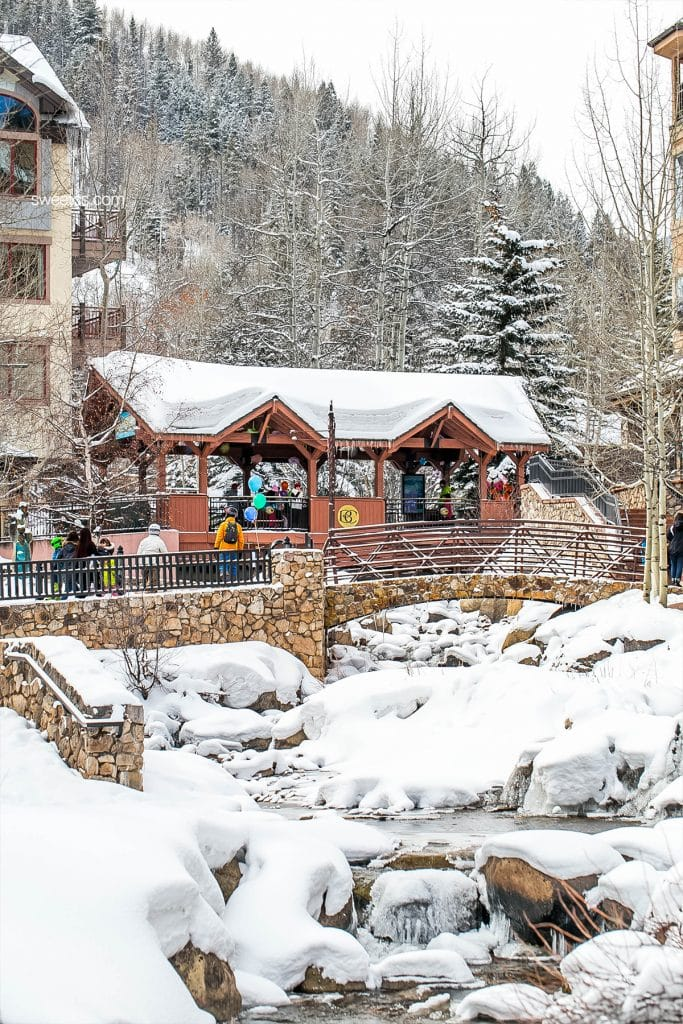 Beaver Creek Colorado- my favorite place to visit in summer or winter!