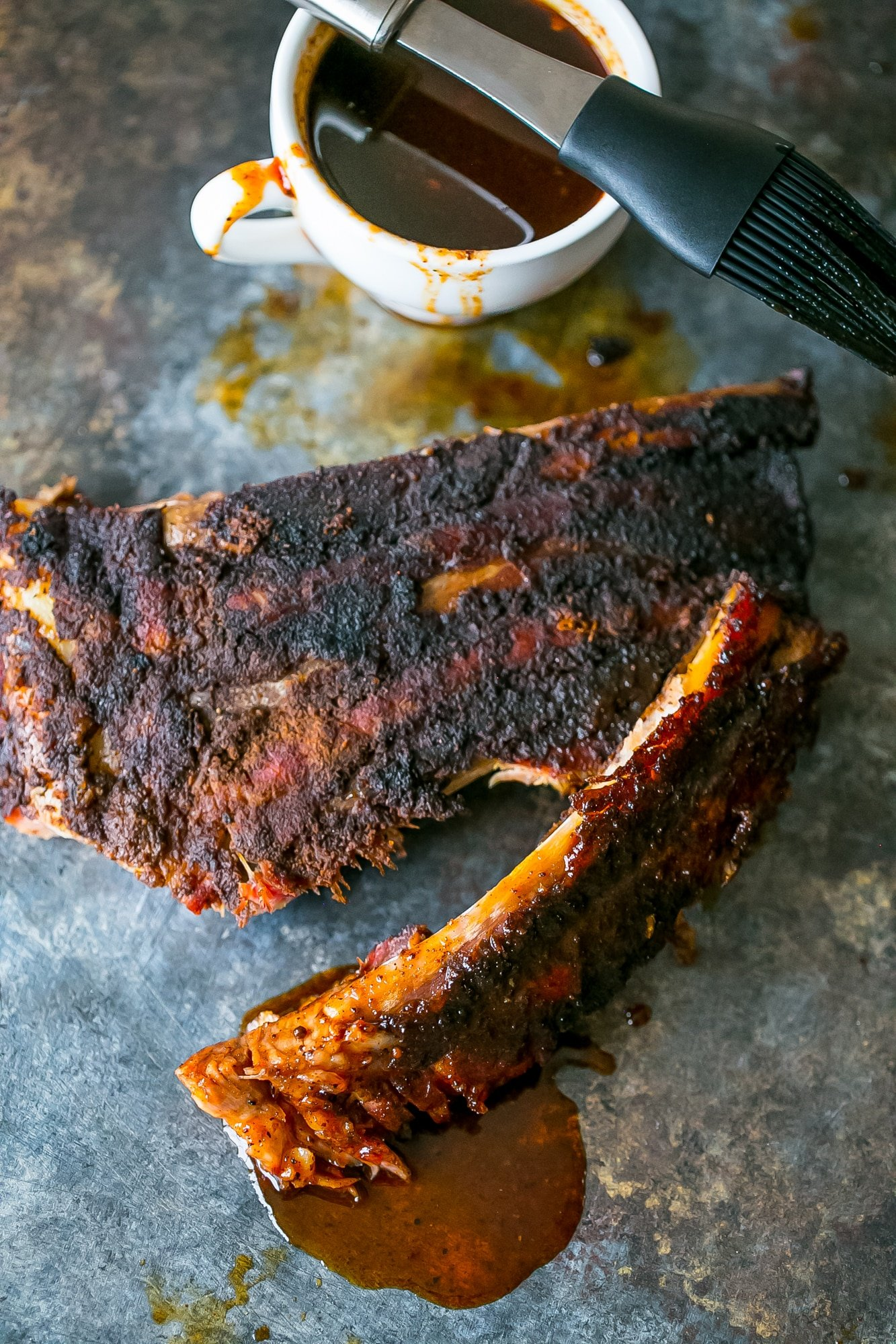 These ribs are so delicious - the best method ever!