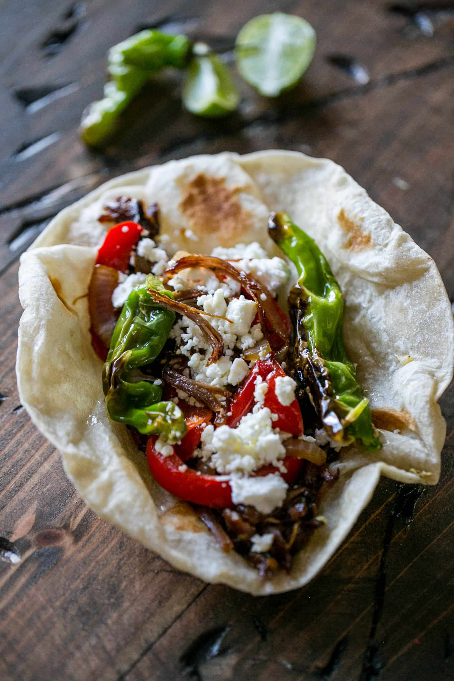 My friends always beg for the recipe for these tequila habanero short rib tacos - they are so delicious!
