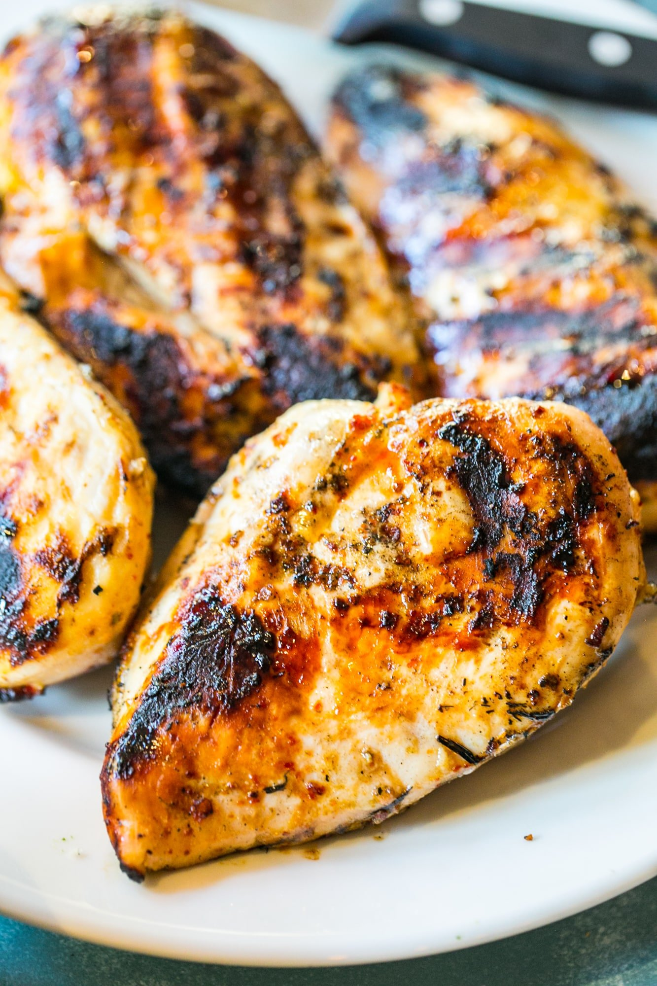 Perfect Grilled Chicken Breasts The Best Grilled Chicken Recipe Ever