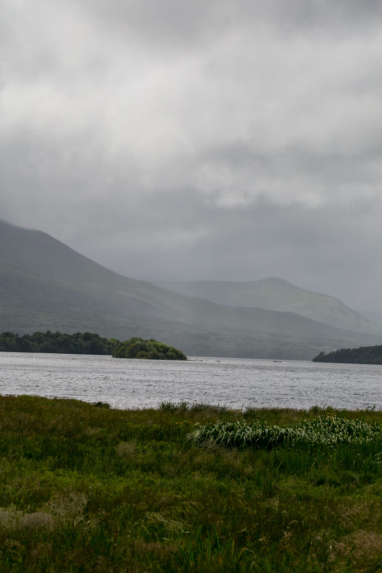 Loch Lein, Killarney National Park