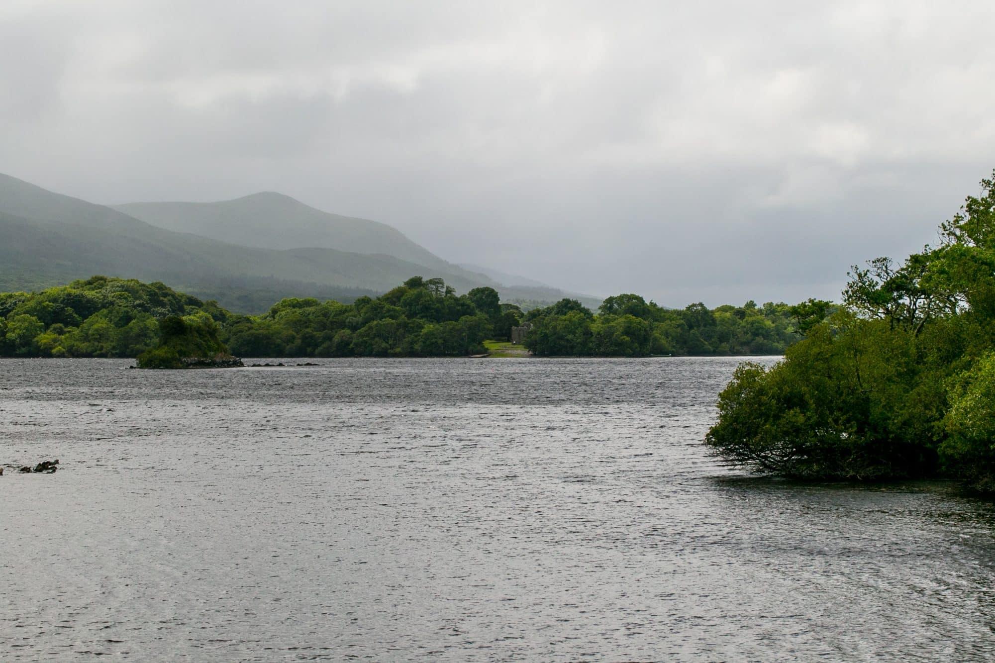 Loch Lein, Ireland