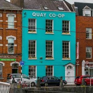 Co-Op Cork, Ireland