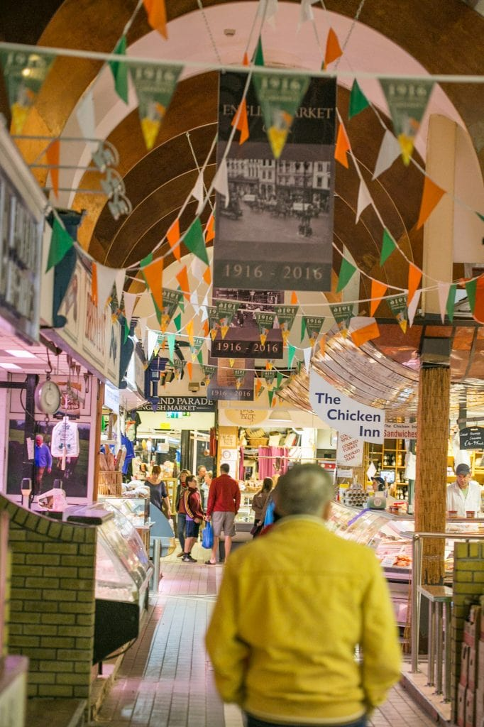 Counters English Market Cork, Ireland