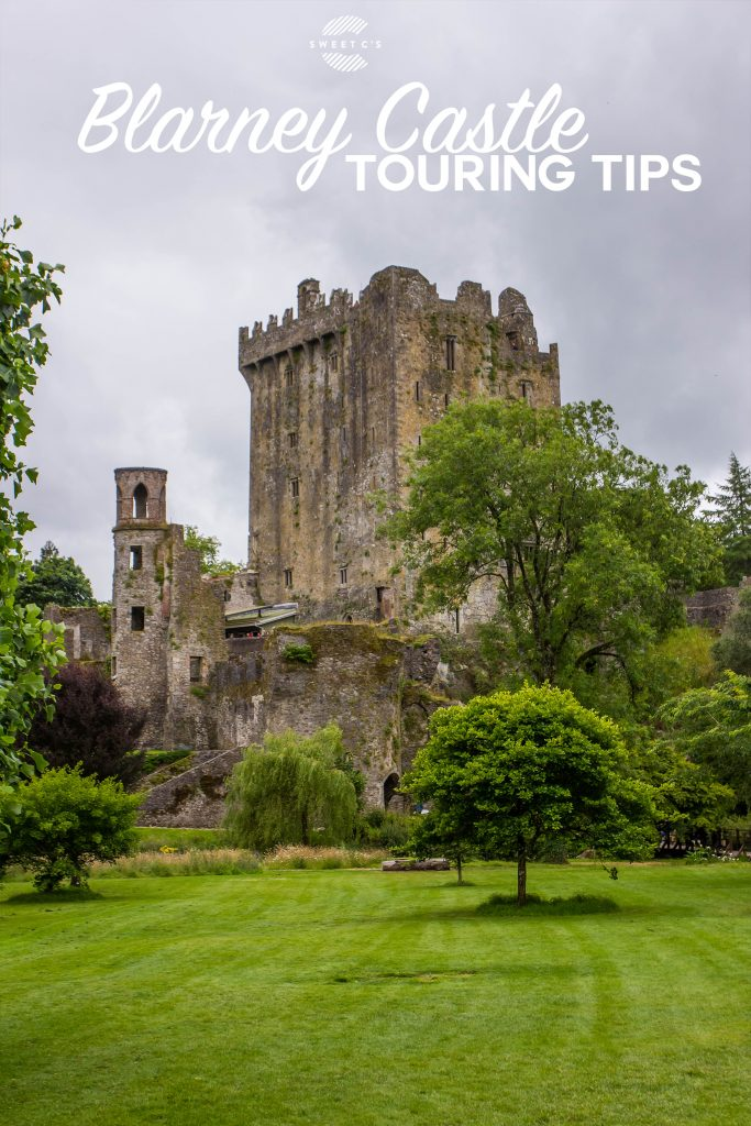 Touring Blarney Castle - what to expect, how to beat the crowds, where to eat and what to do!