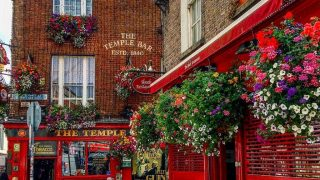 Dublin in a Day: Make Your Own Shore Excursion