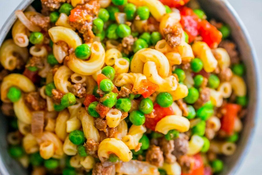 Irish Stew Recipe- this dish has tons of flavor!