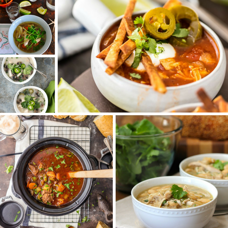 30 fall soups you'll love