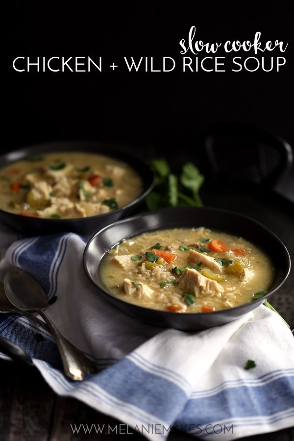 30 Slow Cooker Soups Perfect For Fall – Sweet C's Designs