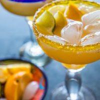 4 Citrus Margaritas