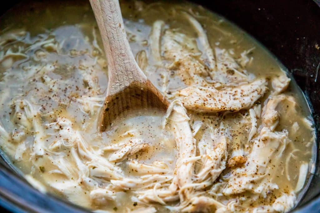 slow cooker turkey in gravy the easiest turkey ever