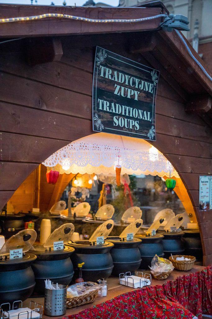 food-stalls-krakow-market