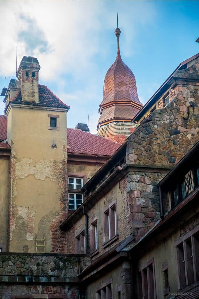 ksiaz-castle-from-the-inside