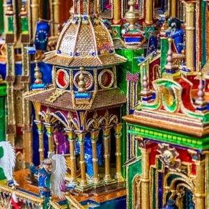 Krakow Nativity Competition