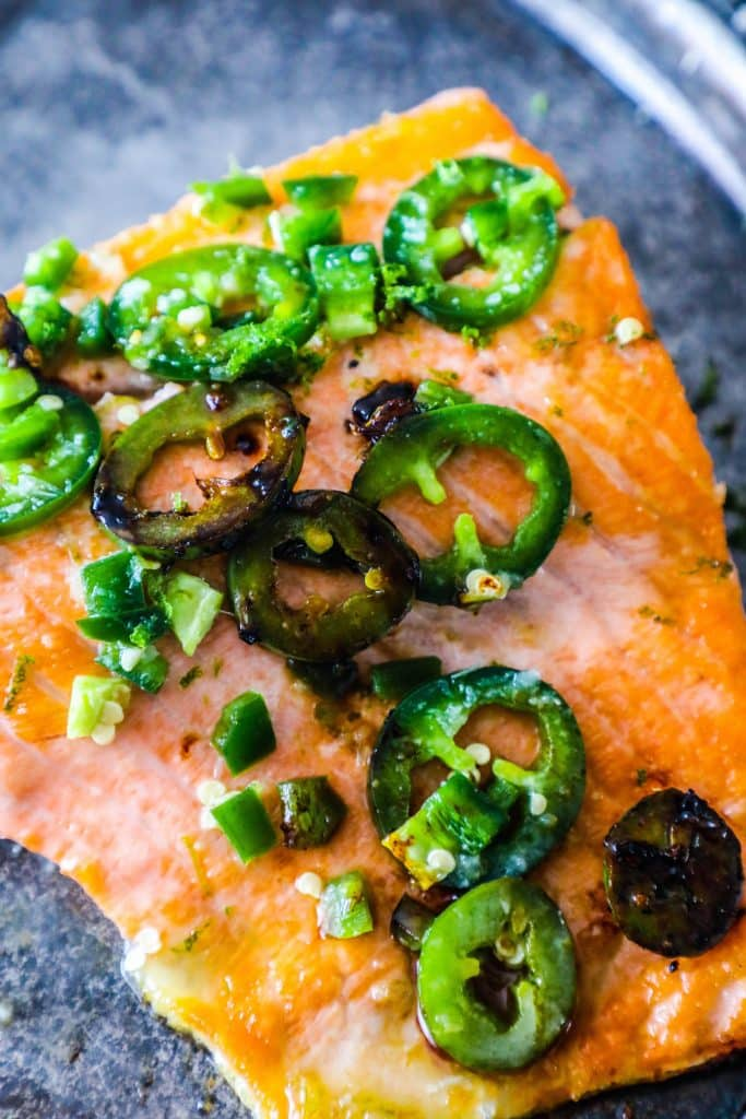 Salmon is one of my absolute favorite things to make for dinner. It ...
