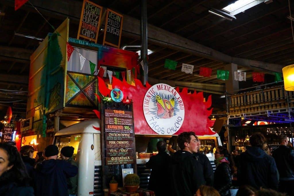 Copenhagen Street Food, Paper Island
