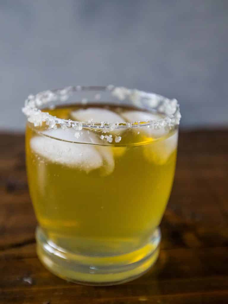 beer-garita recipe picture