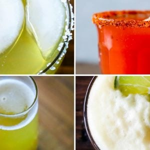 4 Simple Beer Cocktails