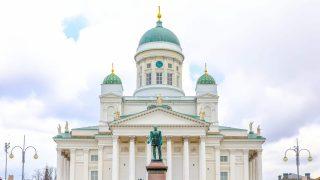 Helsinki Finland Travel Diary