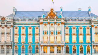 Saint Petersburg Russia - Ultimate Saint Petersburg Shore Excursion Guide