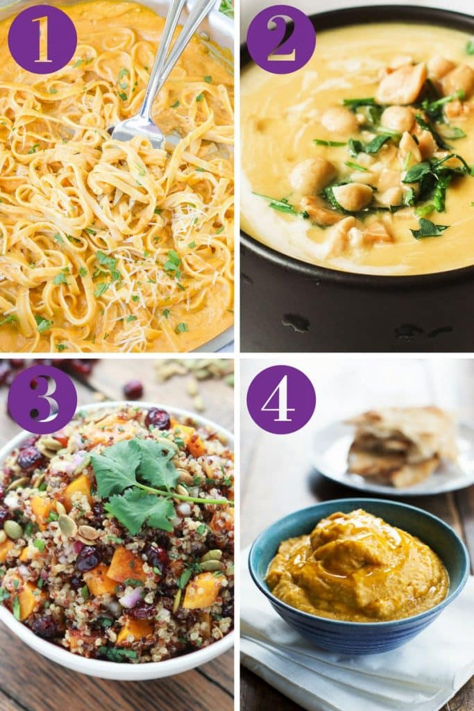 31 Pumpkin Recipes For Breakfast Lunch Dinner Dessert