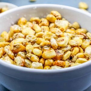Homemade Corn Nuts – Fried or Baked